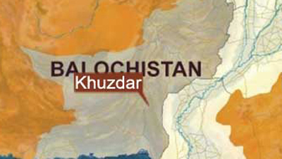 khuzdar-map
